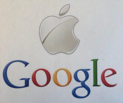 Apple Google Wars